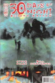 30 Days of Night Beyond Barrow #3 IDW Comics